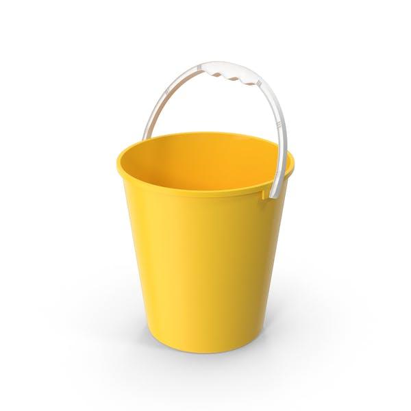 Thumbnail for Kid's Plastic Bucket