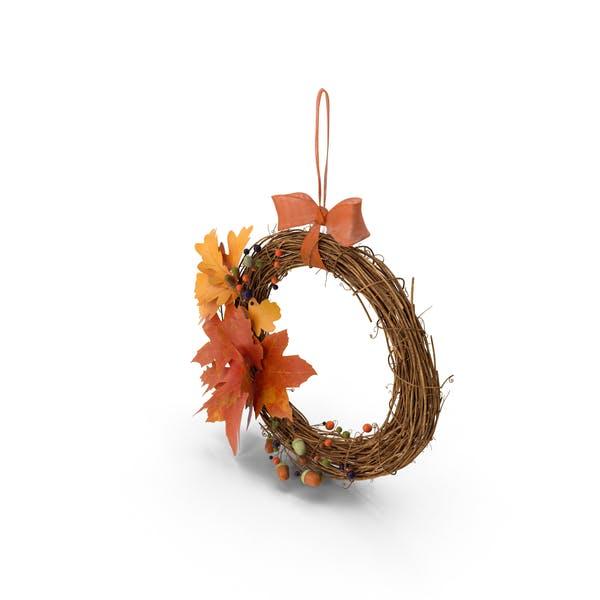 Thumbnail for Autumn Wreath