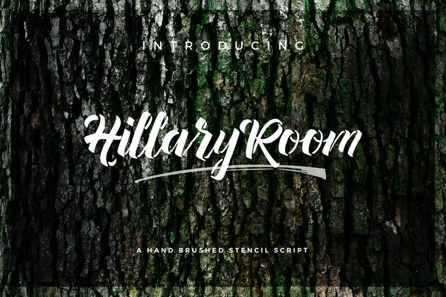 Hillary Room - product preview 3