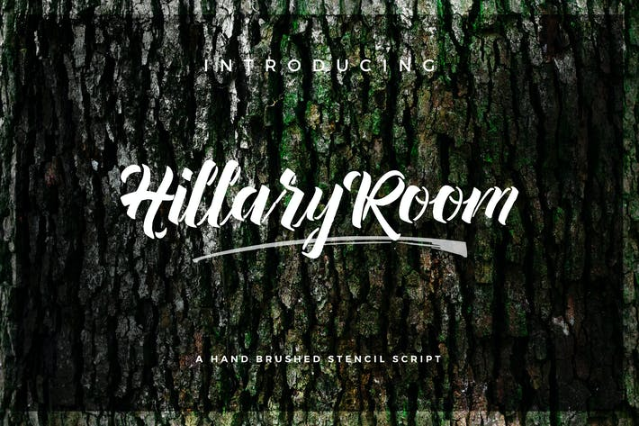 Thumbnail for Hillary Room