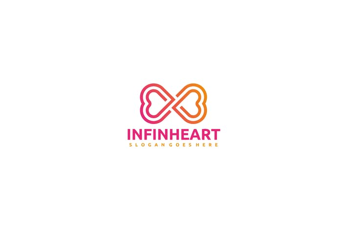 Thumbnail for Infinite Heart Logo