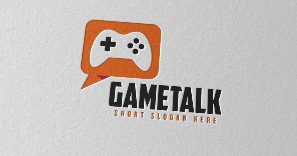 Download Gametalk by Scredeck