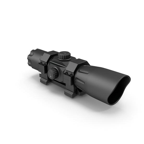 Visor Riser Adapter Dot Sight