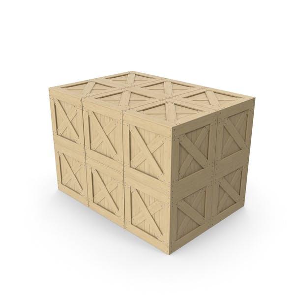 Коробки для грузовых ящиков