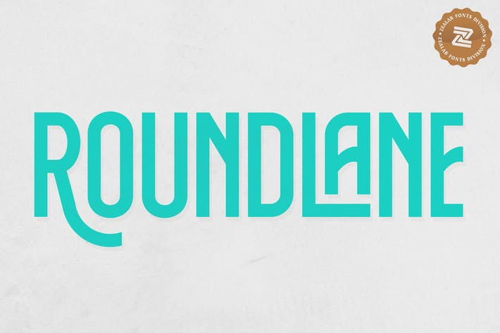 Thumbnail for ROUNDLANE