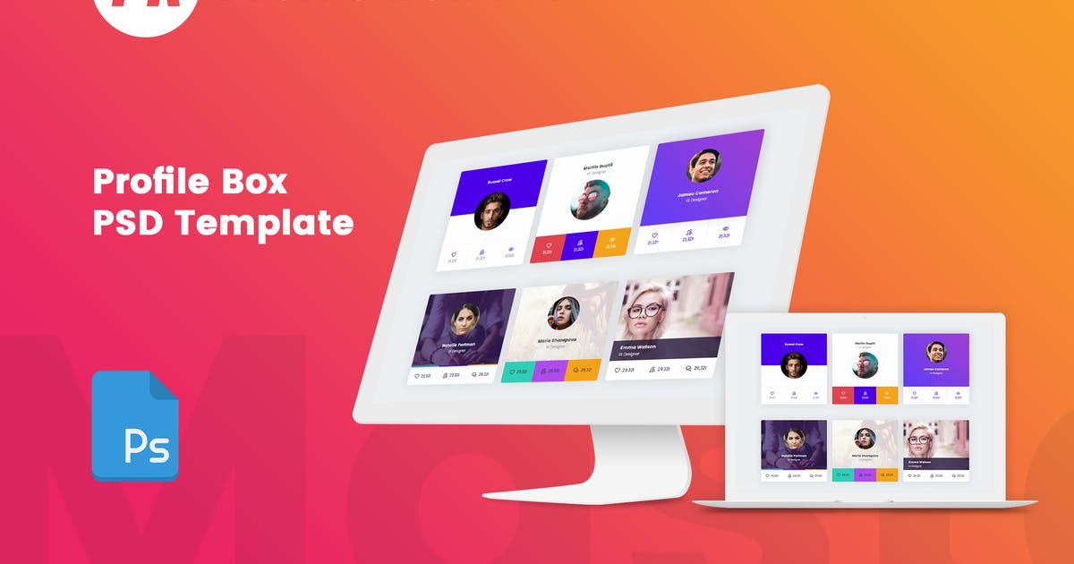 Download MA - Profile Box 001 by bigpsfan