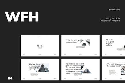 WFH - Google Slides