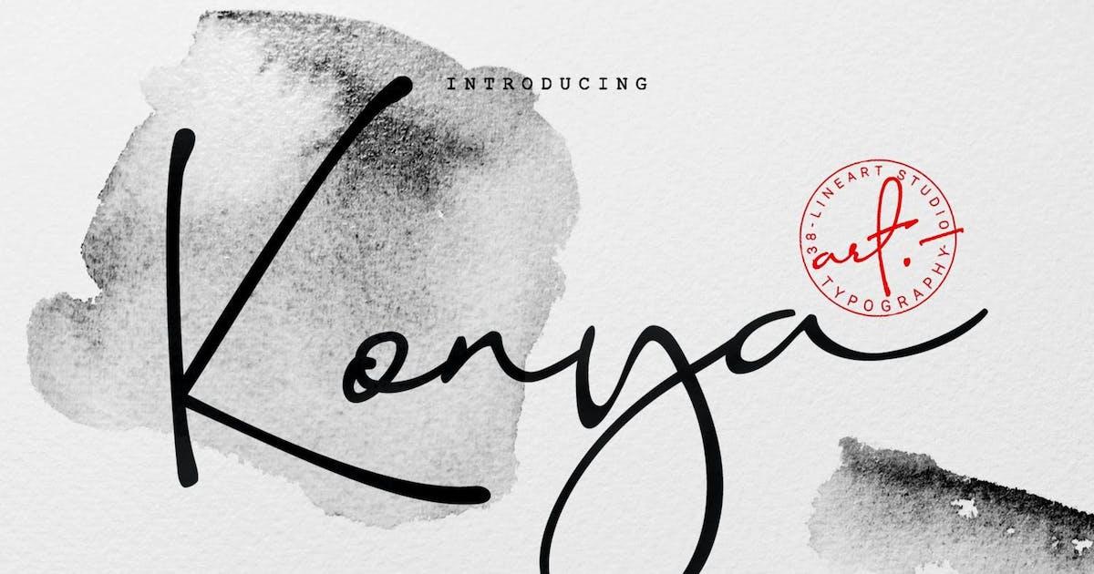 Download Konya by 38-lineart