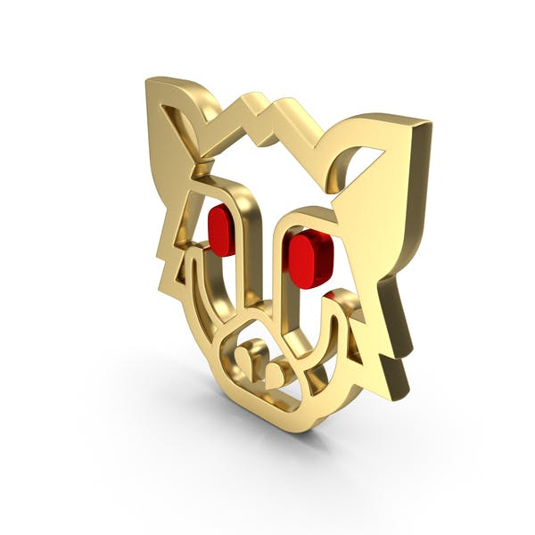 Boar face Logo Icon