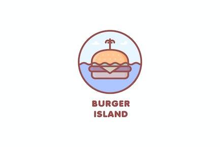 Burgerinsel