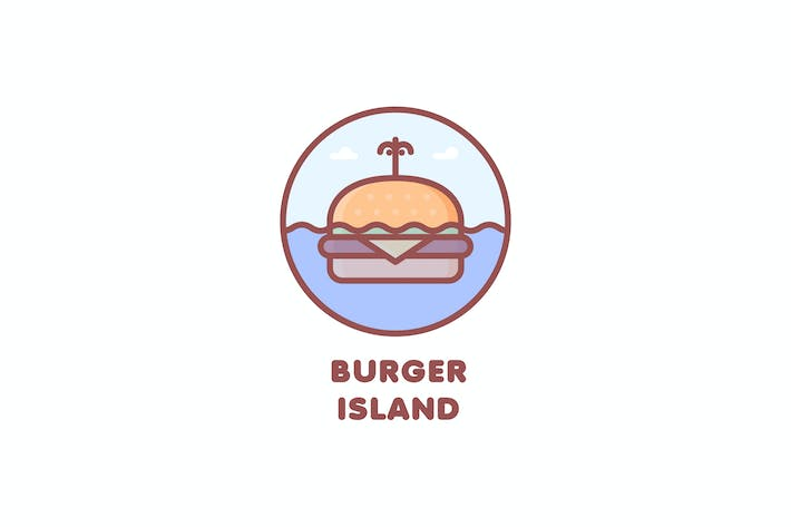 Thumbnail for Burger Island