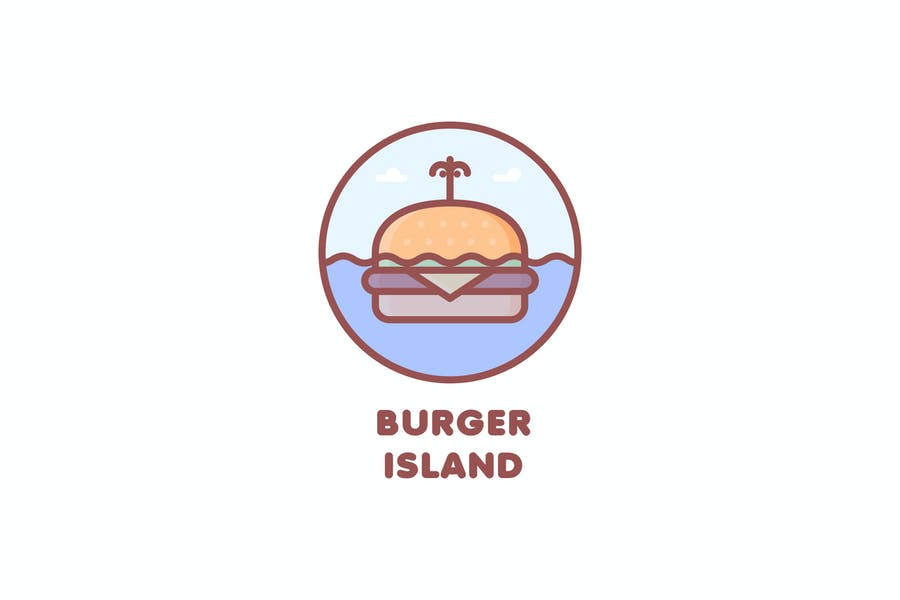 Burger Island - product preview 0