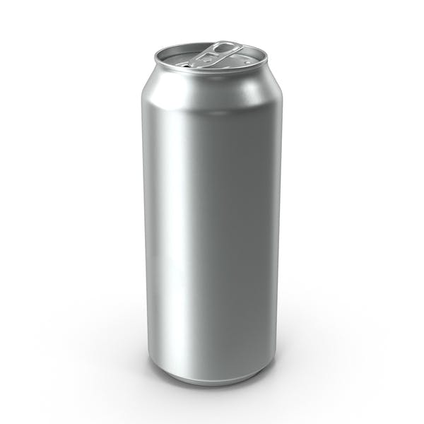 Beverage Can King 1000ml Open