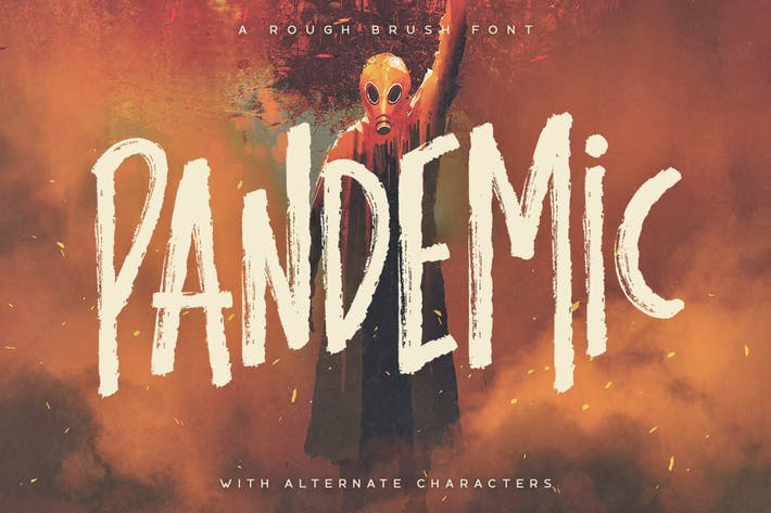 Thumbnail for Pandemic