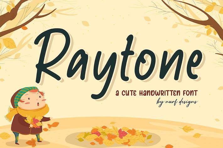 Thumbnail for Raytone