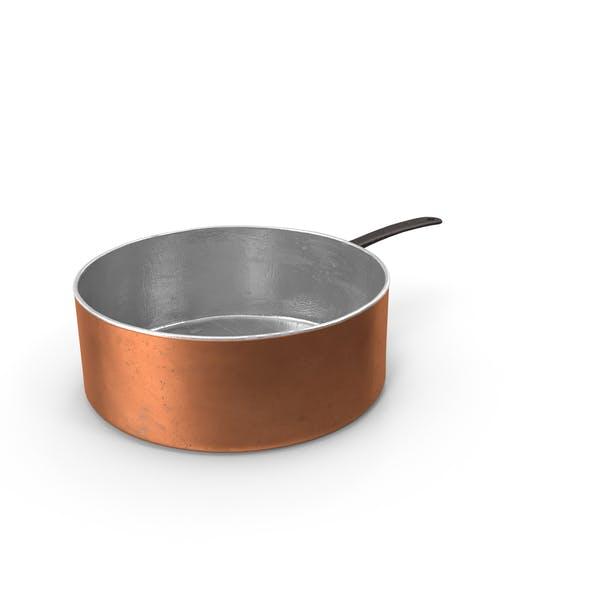 Sartén de Cocina