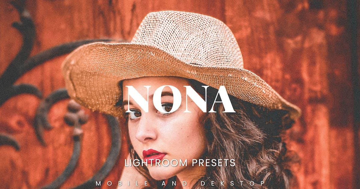 Download Nona Lightroom Presets Dekstop and Mobile by Artsyno