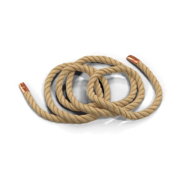 Loose Rope Pile