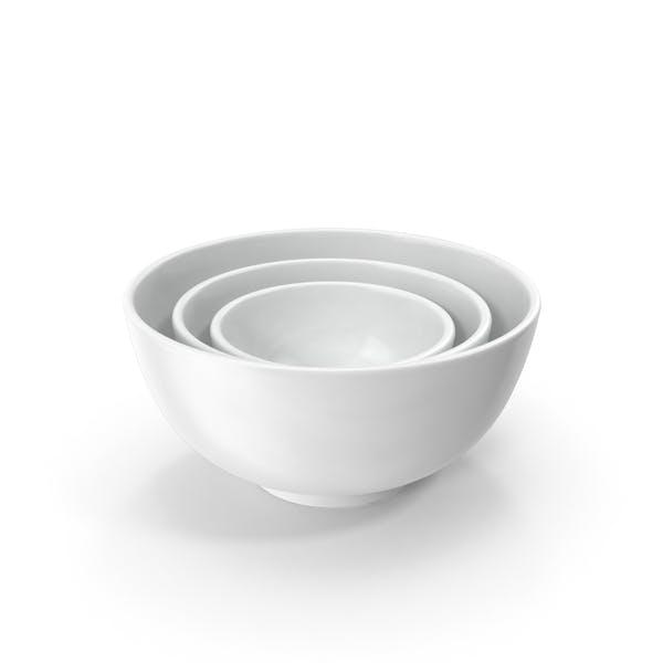 Thumbnail for Ceramic Bowl Set