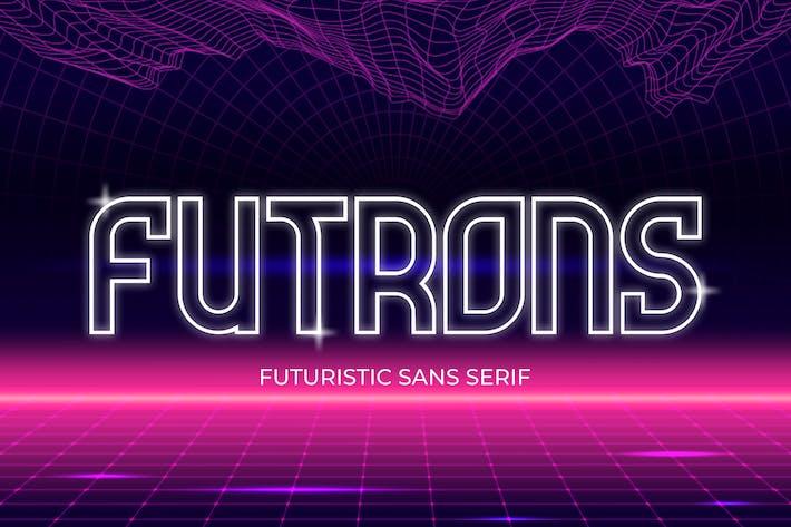 Thumbnail for Futrons