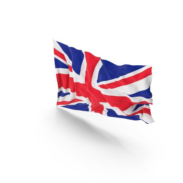 Cover Image for United Kingdon Flag