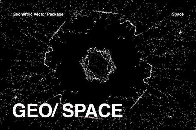 GEO/SPACE - product preview 0