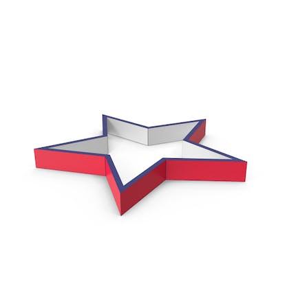 Звезда США