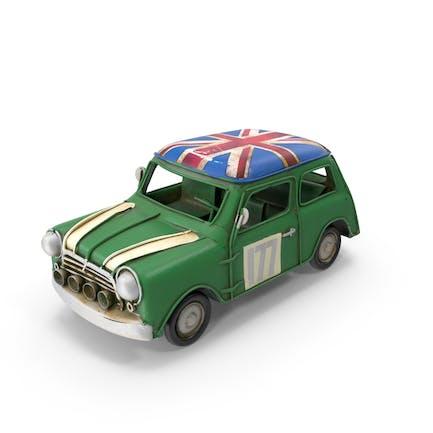 German Car Decoration