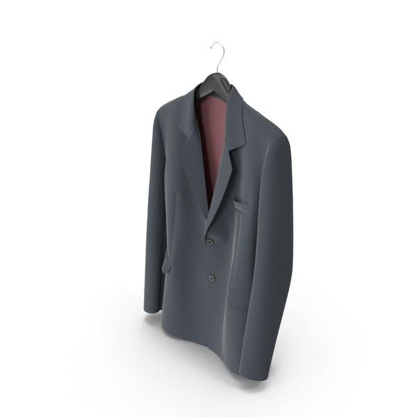 Thumbnail for Gray Mens Jacket