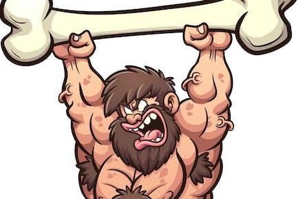 Starker Caveman