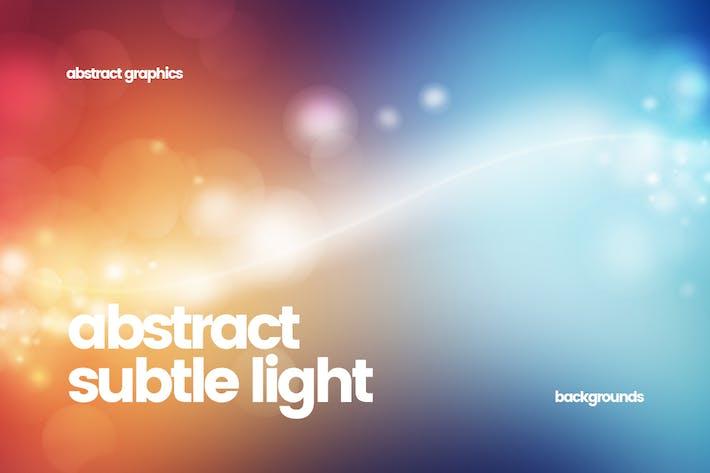 Thumbnail for Subtle Light Backgrounds