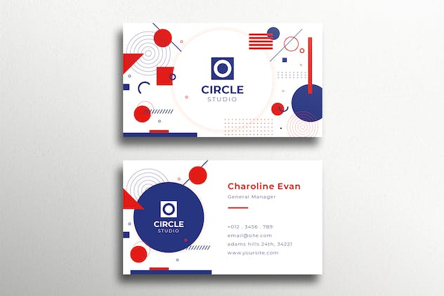 Business Card - product preview 0