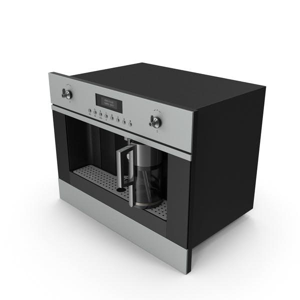 Кофейная машина Классика