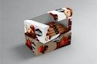 Retail Shelfbox 15 Packaging Mockup