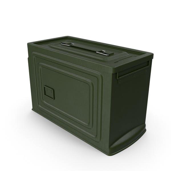 Thumbnail for Ammunition Box