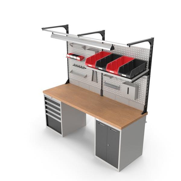 Multipurpose Workbench