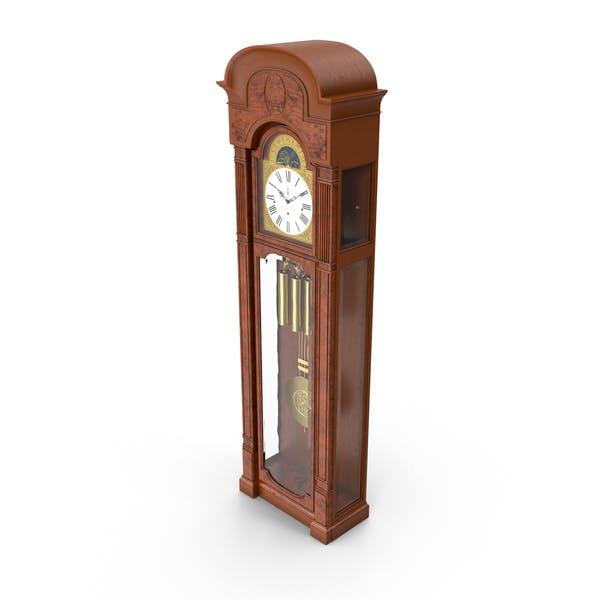 Дедушка часы