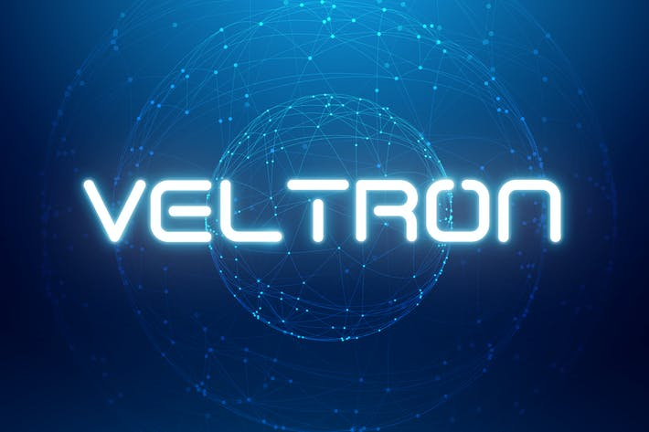 Cover Image For Veltron