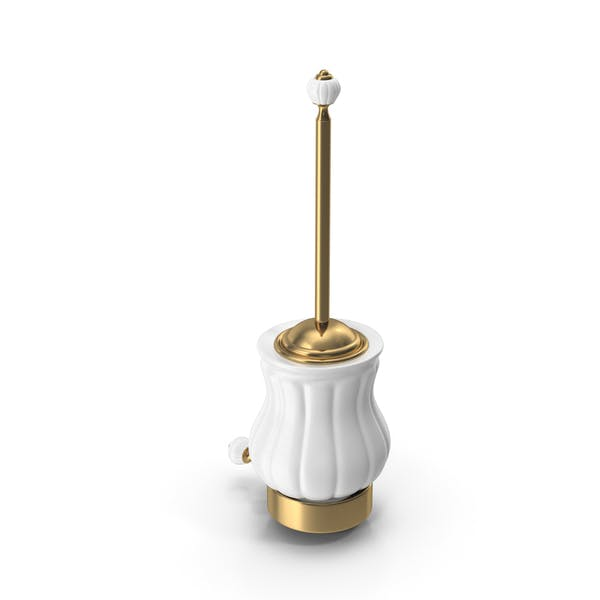 Держатель для туалетной щетки Аксессуары для ванной комнаты