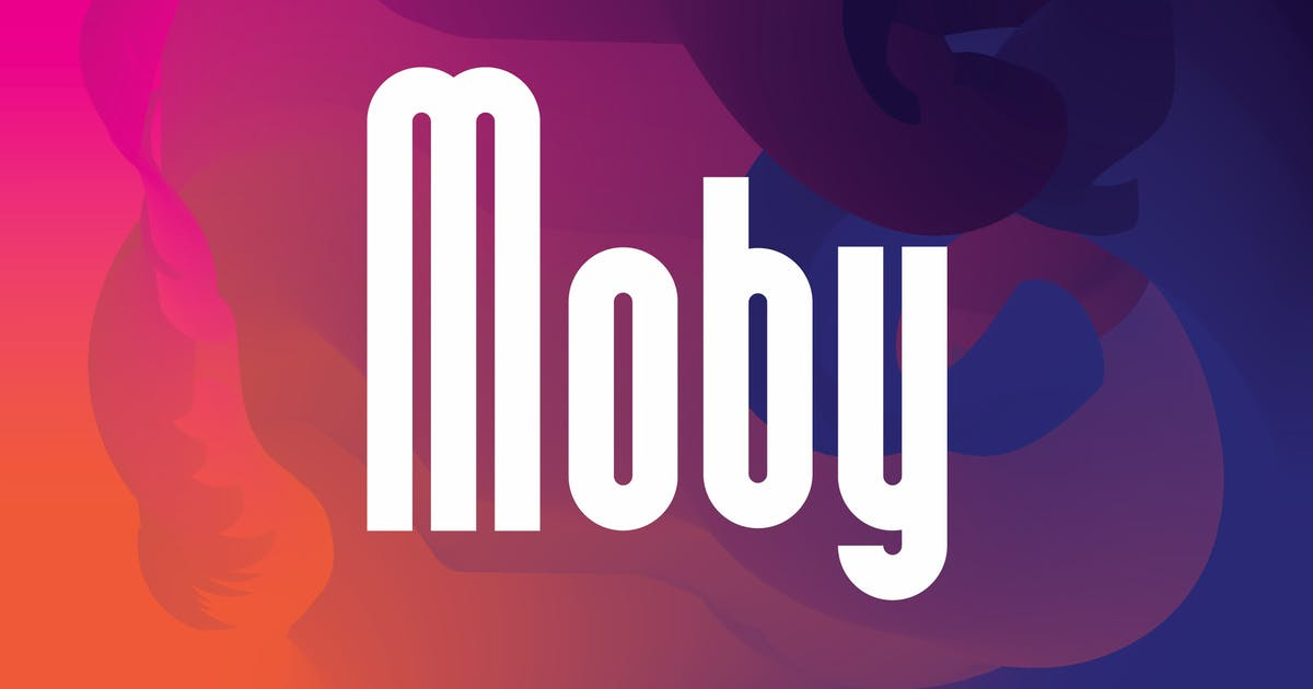 Download Moby by andreasleonidou