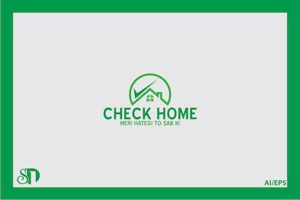 CHECK HOME