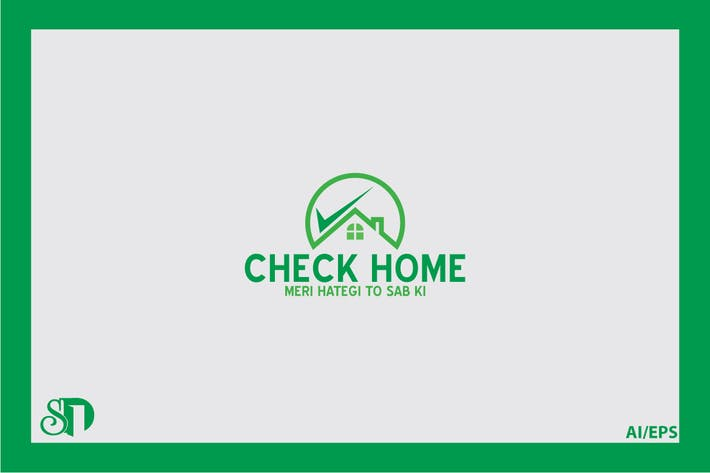 Thumbnail for CHECK HOME