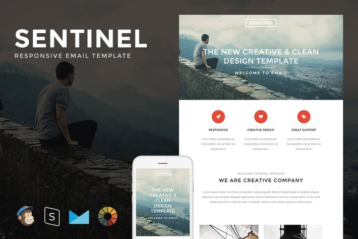 Download Website Templates On Envato Elements - Website template builder