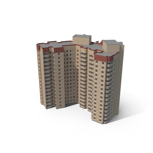 Thumbnail for Apartment Building