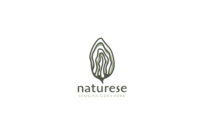 Thumbnail for Natural Leaf Logo