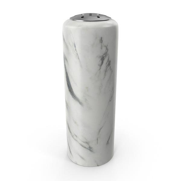 Molino de sal de mármol