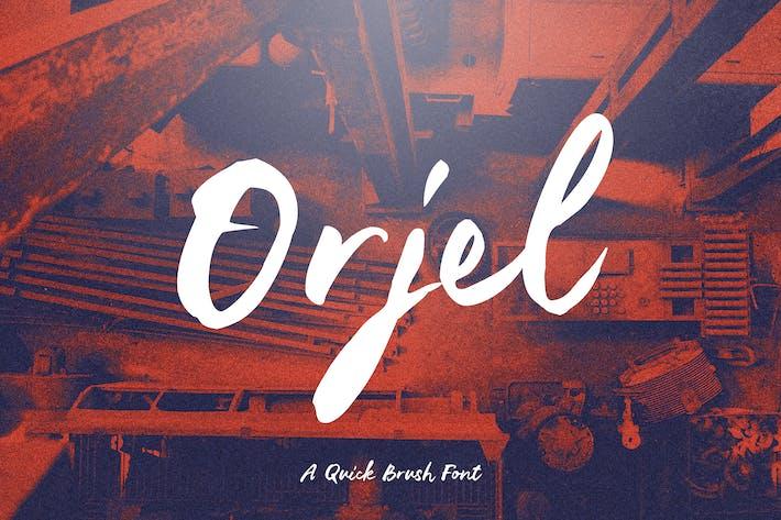 Thumbnail for Orjel