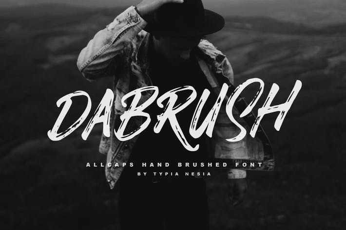 Thumbnail for DaBrush
