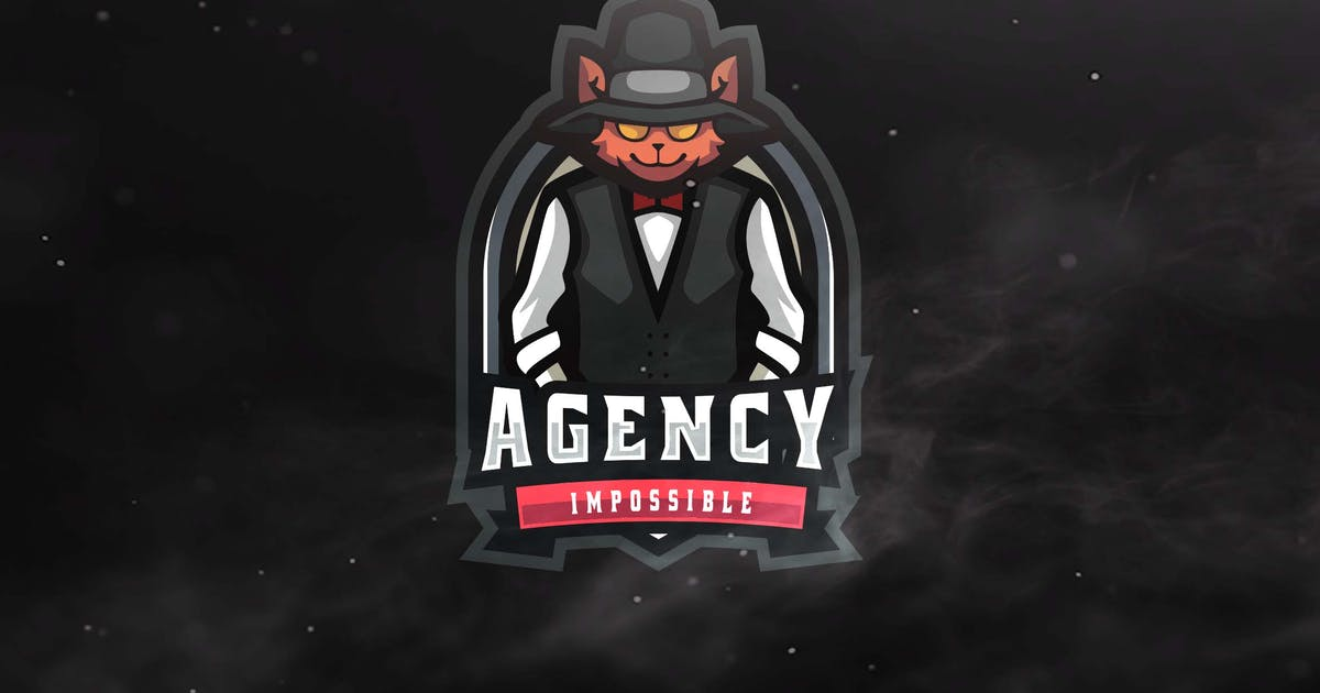 Download Agency Impossible Sport and Esports Logos by ovozdigital