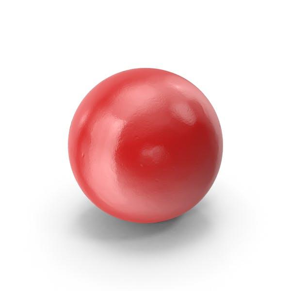 Shot Put Ball